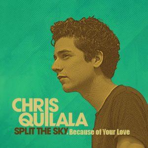 دانلود آهنگ Because of Your Love از Chris Quilala