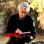 دانلود دکلمه دارم از تو مینویسم از مسعود فردمنش