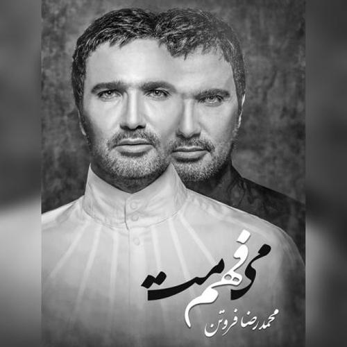 دانلود آلبوم میفهممت از محمدرضا فروتن