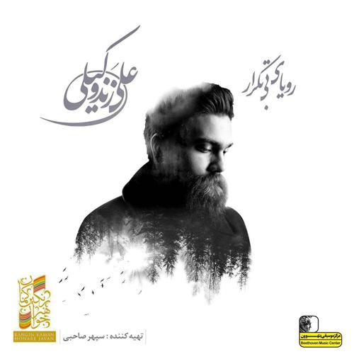 دانلود آلبوم رویای بی تکرار از علی زندوکیلی
