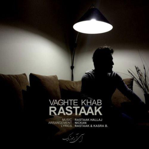 دانلود آهنگ وقت خواب از رستاک حلاج