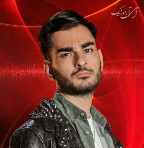 دانلود فول آلبوم حسام بهمنی ( استیج )
