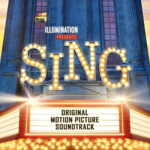 دانلود موسیقی متن انیمیشن آواز خوان از Tori Kelly