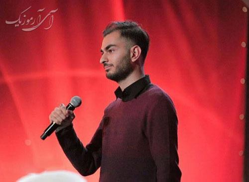 دانلود آهنگ مهتاب از حسام بهمنی ( استیج )