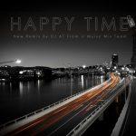 دانلود ریمیکس شاد Happy Time 1 از DJ AT