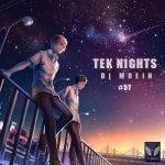 دانلود ریمیکس جدید رادیو جوان - Tek Night 57