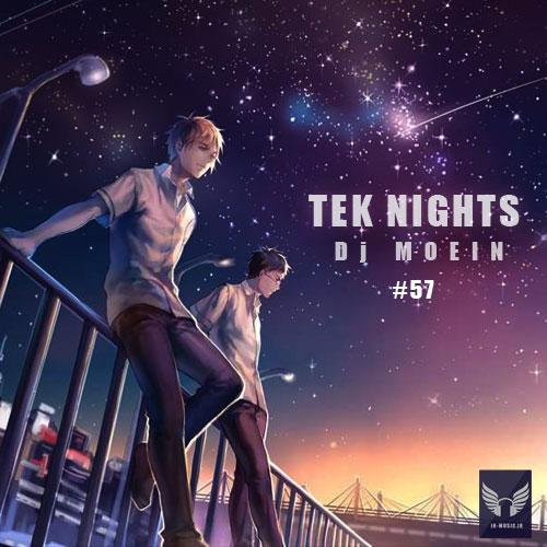 دانلود ریمیکس جدید رادیو جوان – Tek Night 57