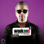 دانلود ریمیکس شاد Weekend 6 رادیو جوان
