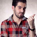 دانلود آهنگ منه دیوونه از سعید کرمانی