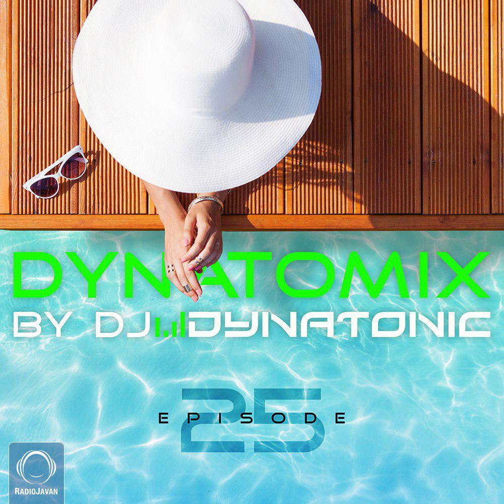 دانلود ریمیکس Dynatomix 25 از رادیو جوان