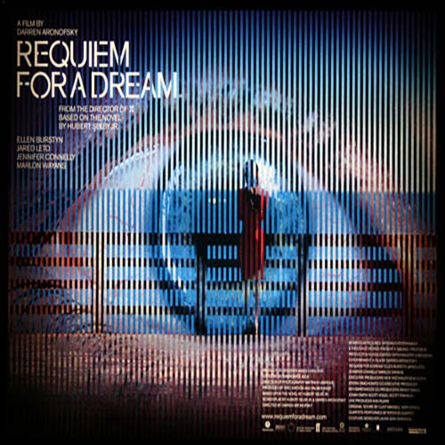 دانلود موسیقی متن فیلم مرثیه ای برای یک رویا