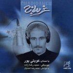 دانلود آلبوم غریبانه از کویتی پور