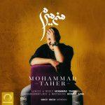 دانلود آهنگ منم میرم از محمد طاهر