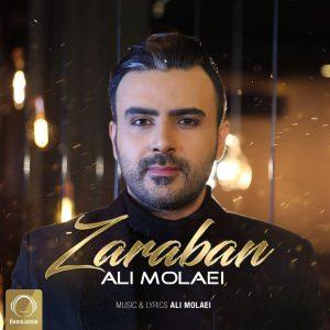 دانلود آهنگ ضربان از علی مولایی