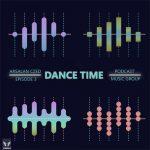 دانلود ریمیکس شاد Dance Time 3 از دی جی ارسلان سی زد