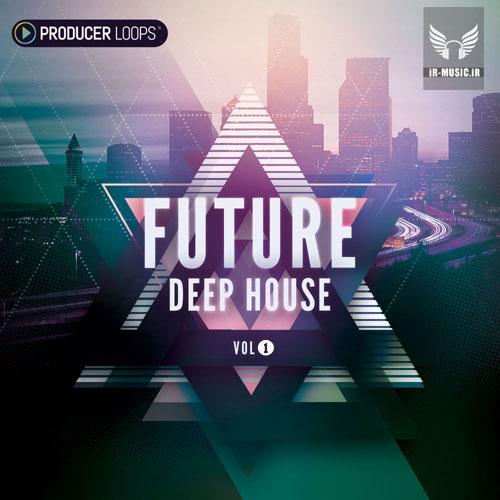 دانلود گلچین آهنگ های دیپ هاوس - Deep House