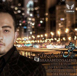 دانلود آهنگ عشق و تنهایی از شهاب الدین صالحی