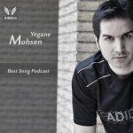 دانلود ریمیکس آهنگ های محسن یگانه