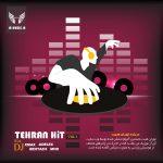 دانلود آلبوم ریمیکس آی آر موزیک به نام تهران هیت