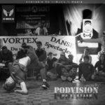 دانلود ریمیکس ملایم ایرانی پادویژن ۹ از دی جی بهتاش