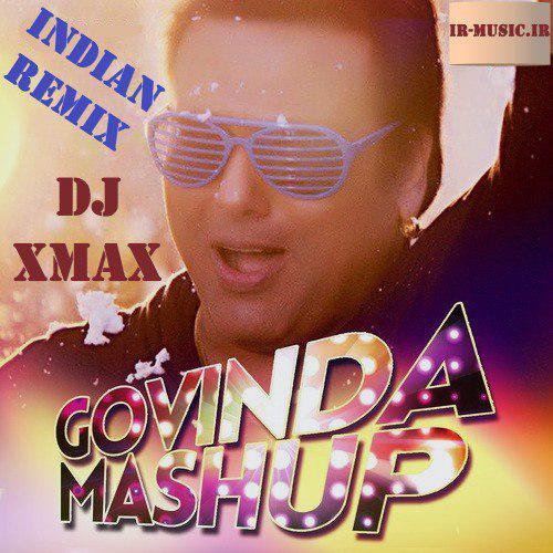 دانلود ریمیکس شاد هندی از دی جی اکس مکس - Govinda