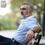 دانلود آهنگ با نام من از مسعود صابری