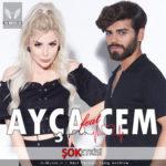 دانلود آهنگ ترکی Şok Etkisi (Ft Cem)از Ayca