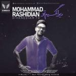 دانلود آهنگ دیوانیگم تو از محمد رشیدیان