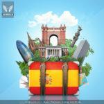 دانلود 100 آهنگ برتر اسپانیایی