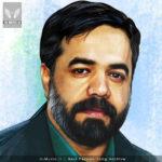 دانلود مداحی توی هفت آسمون از محمود کریمی