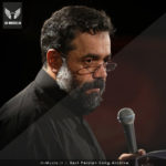 دانلود مداحی شب تاسوعاست امشب کربلا غوغاست از محمود کریمی