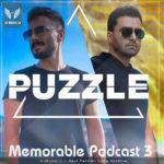 دانلود آهنگ Memorable Podcast 3 از پازل بند