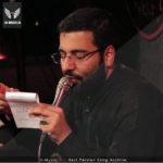 دانلود مداحی نوکرم نوکر آقام حسین از حسین سیب سرخی