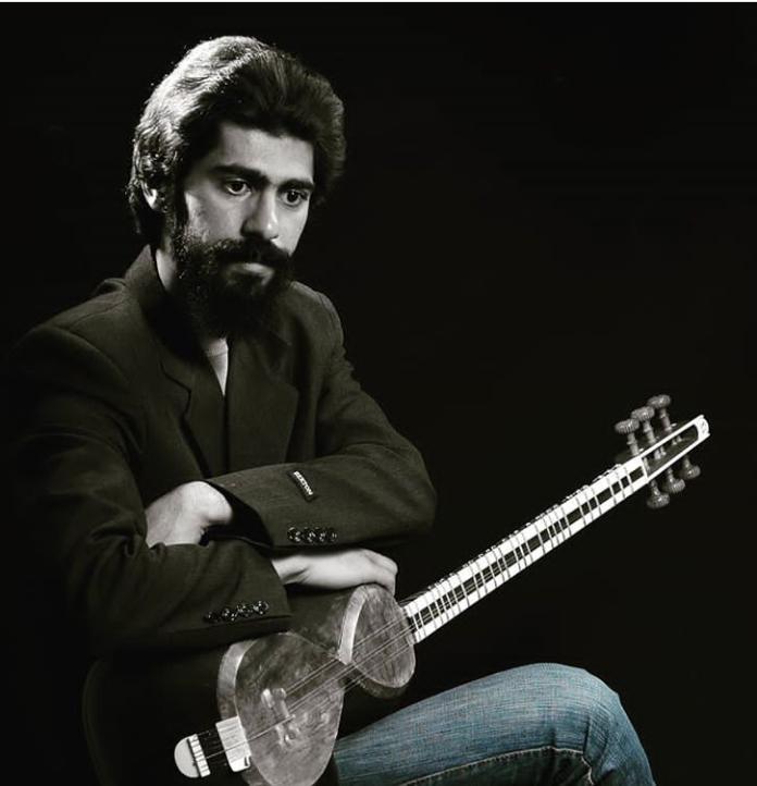 علی اصغر بهرامی