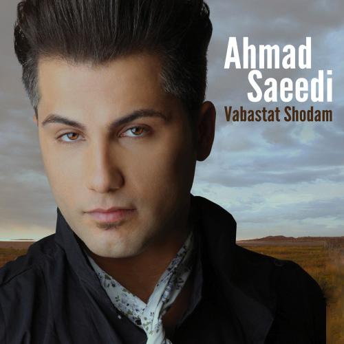 دانلود موزیک ویدیو تحمل کن از احمد سعیدی