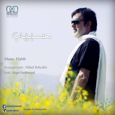 موزیک ویدیو دنیا از حبیب