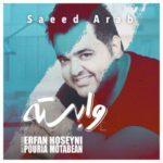 دانلود موزیک ویدیو وابسته از سعید عرب
