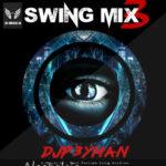 دانلود پادکست 3 Swing mix از DJP3YMAN