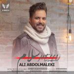 دانلود آهنگ سلام از علی عبدالمالکی