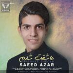 دانلود آهنگ عاشقت شدم از سعید آذر